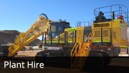 WPH Plant Hire