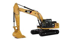 Excavators Perth