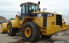 Wheel Loaders Perth